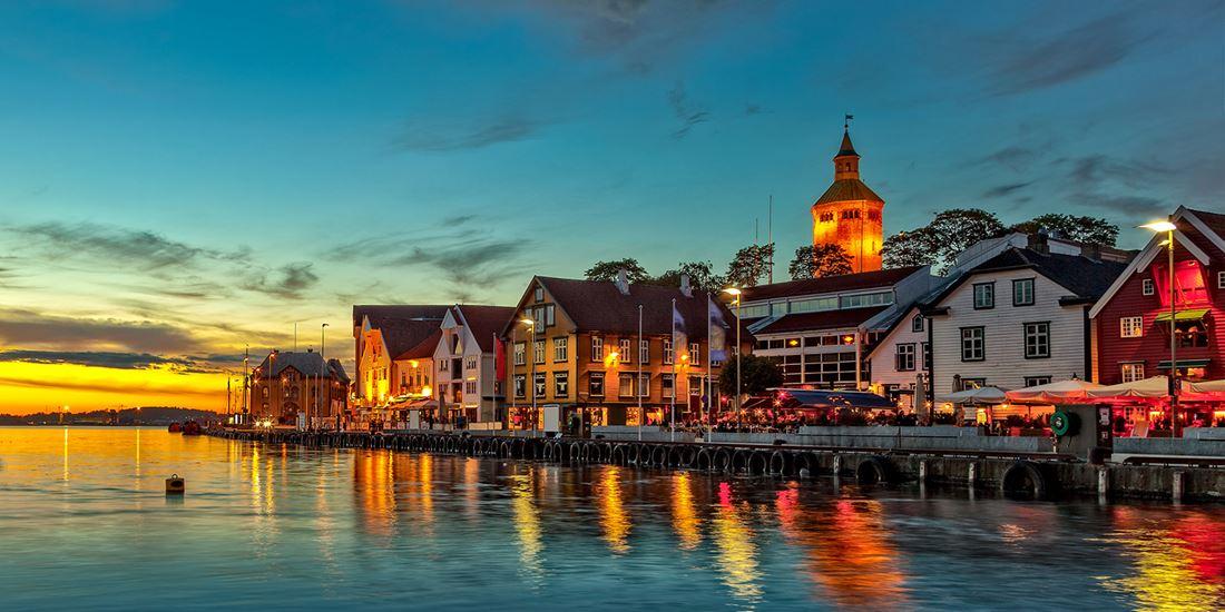 pusse opp bad Stavanger