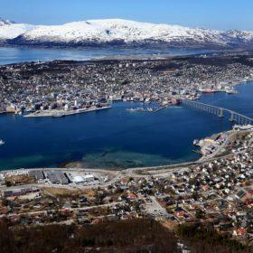 Pusse opp bad Tromsø