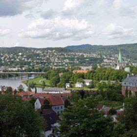 pusse opp bad Trondheim