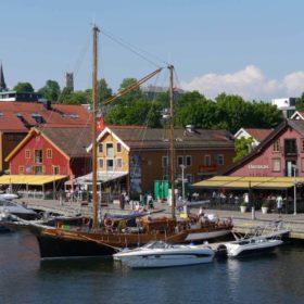 Pusse opp bad Tønsberg